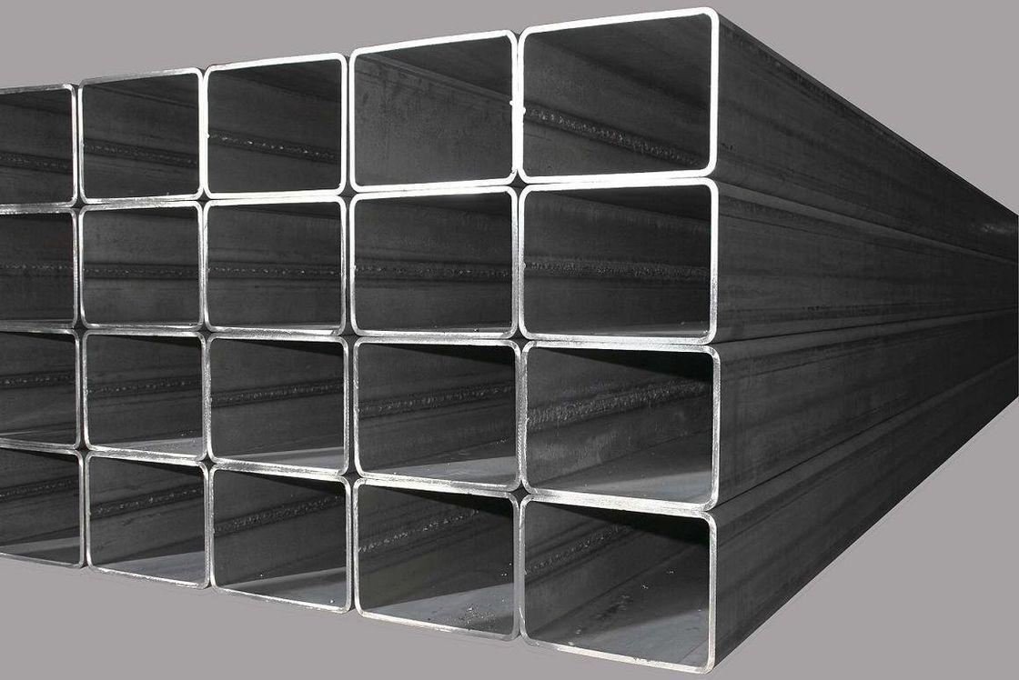 Spesifikasi Besi Hollow Kotak Untuk Konstruksi Pagar