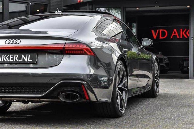 Audi RS7 DYNAMIC PLUS+DESIGNPAKKET+B&O+360CAM. NP.260K afbeelding 23