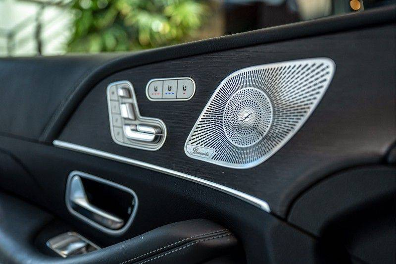 Mercedes-Benz GLE 450 4MATIC AMG   Panorama   Head-up Display   Memory   Burmester   Luchtvering   NP €140.000 afbeelding 16