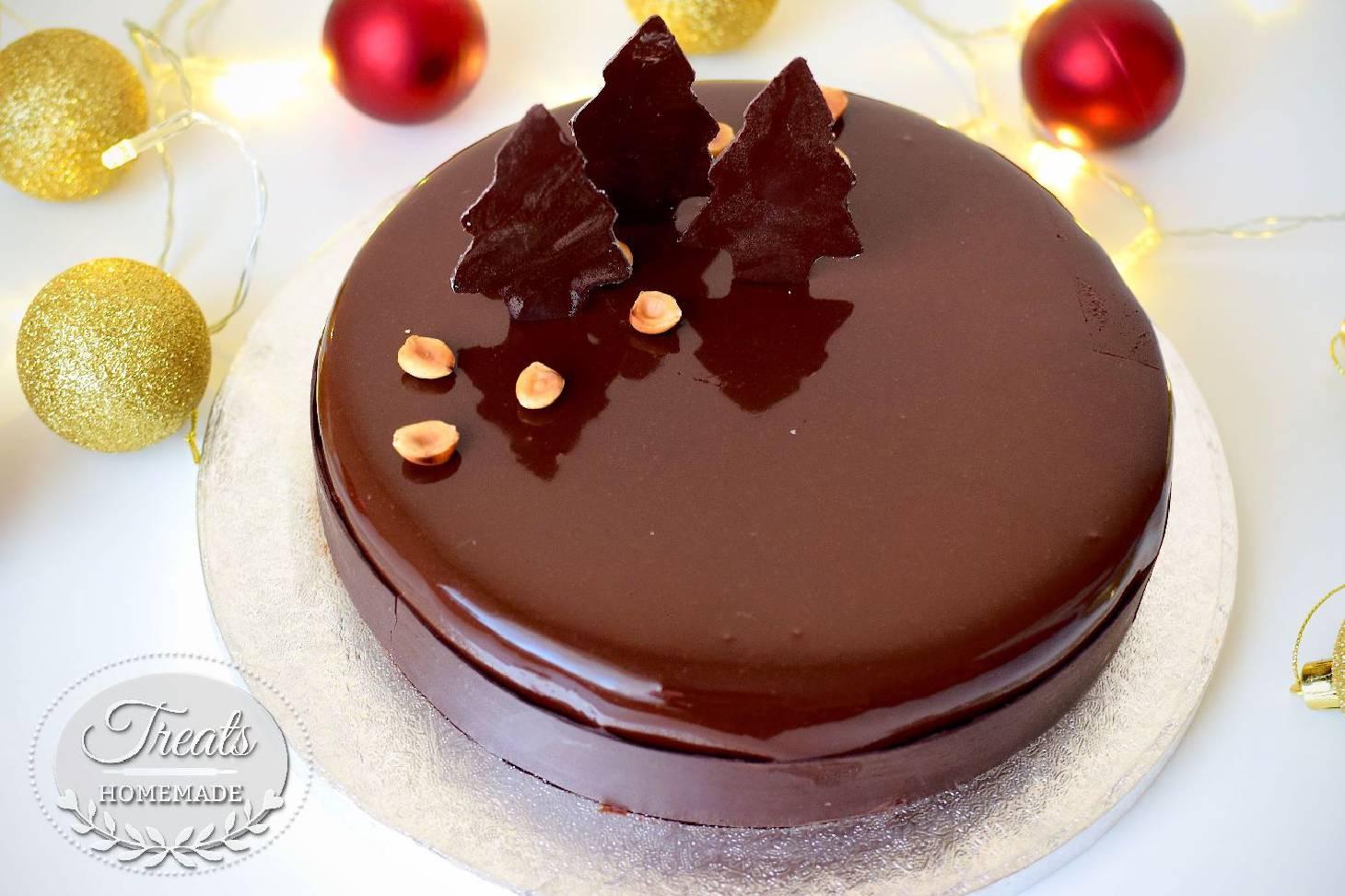 Royal Au Chocolat - Trianon
