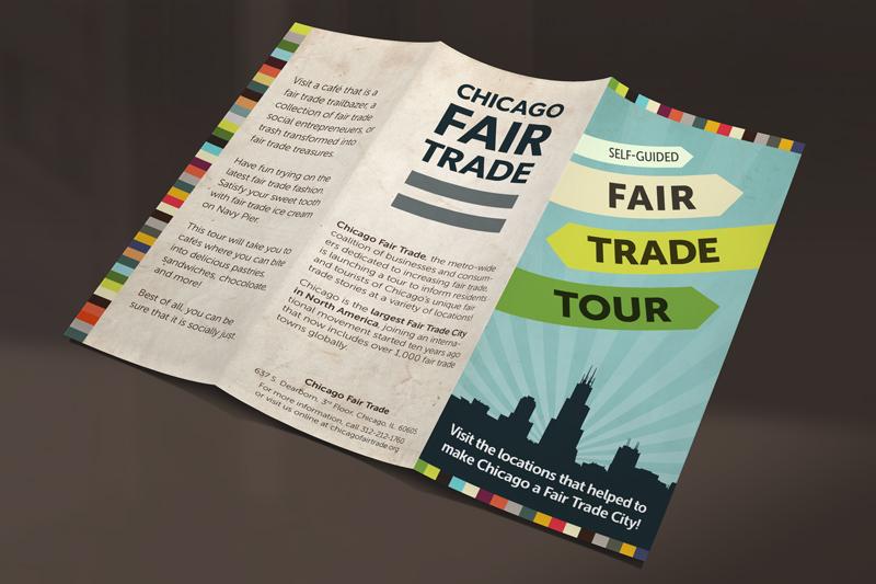 Fair Trade Tour Outer Panels