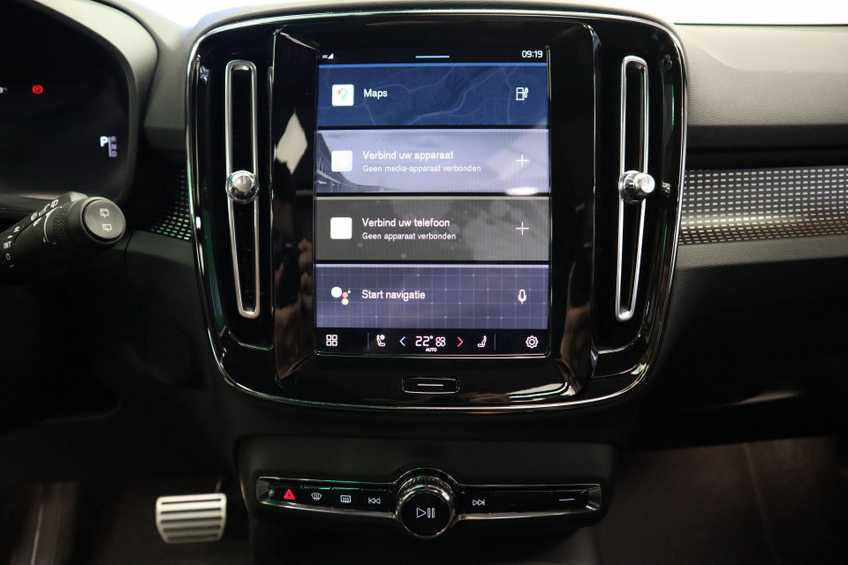 "Volvo XC40 Recharge P8 AWD R-Design | prijs ex.btw 55.987 | Panoramadak 360 Camera 20""LM 8% Bijtelling Direct Leverbaar afbeelding 15"
