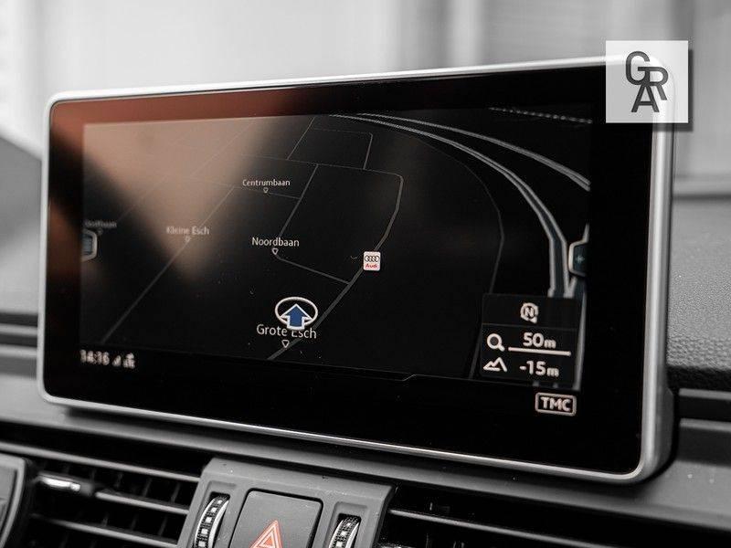 Audi SQ5 Panorama dak B&O Sportstoelen 3.0 TFSI SQ5 quattro Pro Line Plus afbeelding 18
