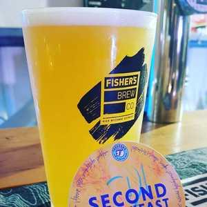 @trekkersbar What beer this way comes? #secondbreakfast