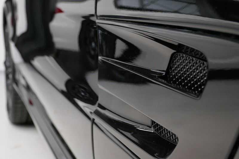 Mercedes-Benz SL-Klasse 600 - 65 ///AMG Black edition afbeelding 18
