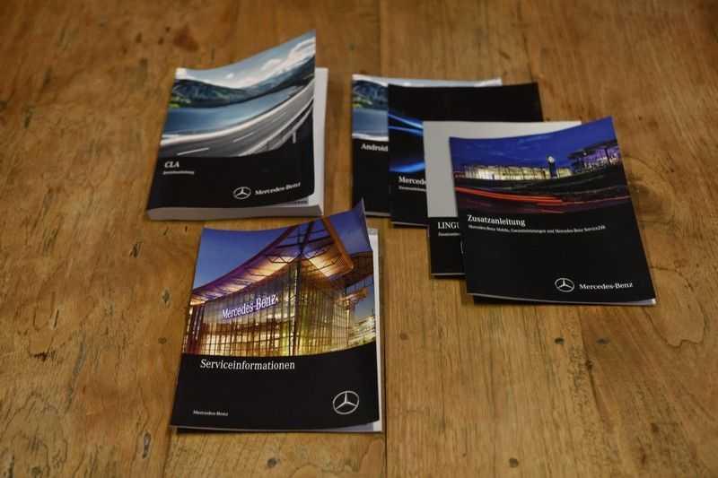 Mercedes-Benz CLA-Klasse 45 AMG 4MATIC, 381 PK, Facelift, Pano/Dak, Camera, Night/Pakket, AMG-Sportuitlaat, 52DKM!! afbeelding 2