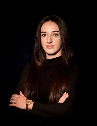 Jelena Roganović