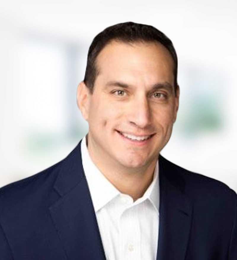 Accruent - Biography - Senior Vice President, Sales (North America) - Pete Mansel