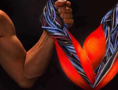 Curiozități interesante despre mușchii omului
