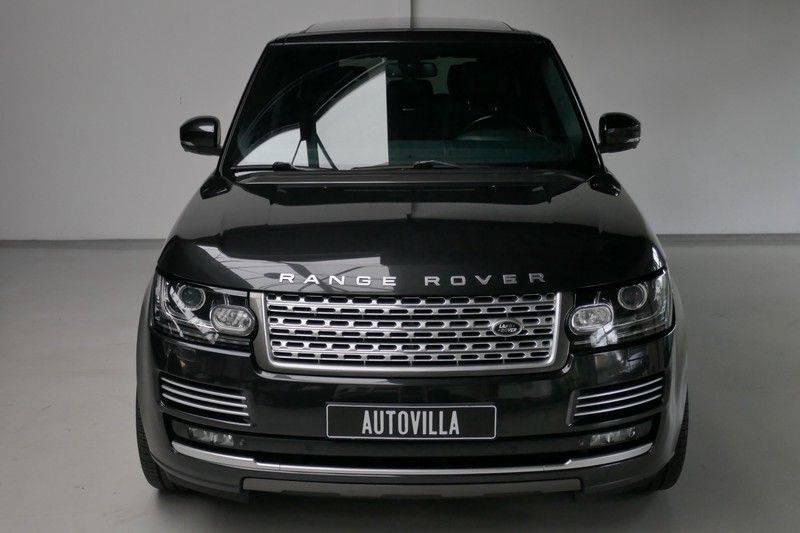 Land Rover Range Rover 5.0 V8 Autobiography afbeelding 2