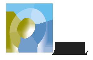 Autoriserte Trafikkskolers Landsforbunds logo
