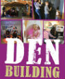 Den building: creating imaginative spaces using almost anything by Jane Hewitt and Cathy Cross