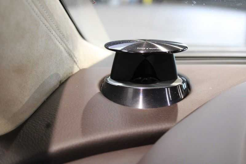 Aston Martin Rapide 6.0 V12 afbeelding 11