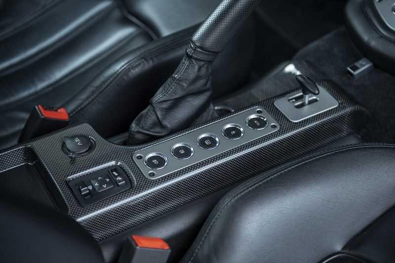 Maserati GranSport 4.2i V8 NIEUWSTAAT! afbeelding 20