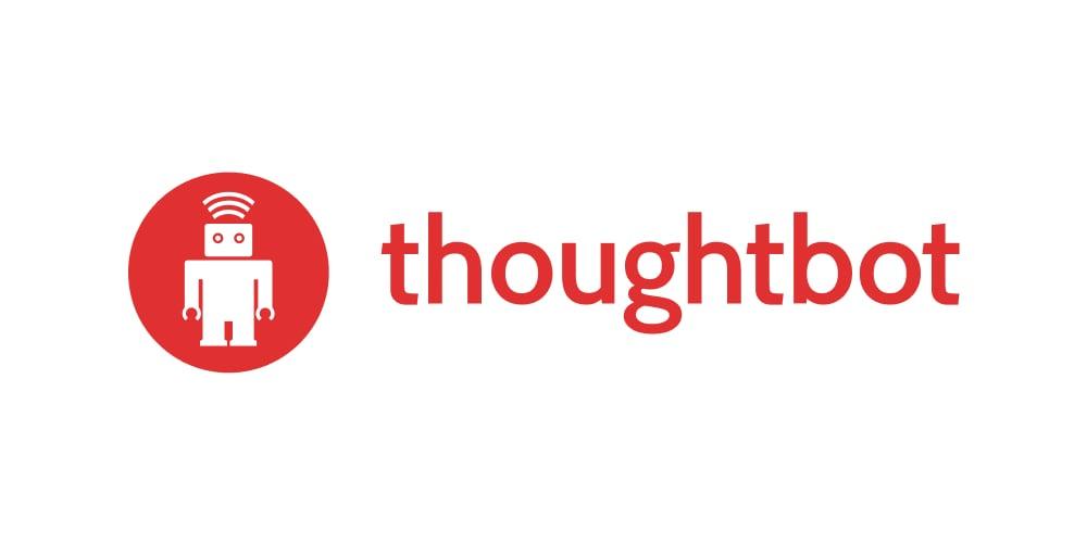 Thoughtbot - Logo Image
