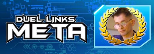 Meta Weekly 178 Champion Spotlight - RaW | YuGiOh! Duel Links Meta