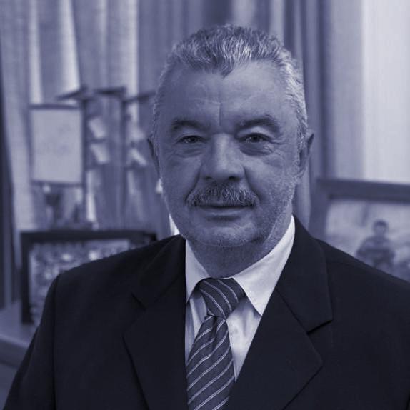 CEO Arminter Comércio Exterior Ltda e diretor presidente da CODACA-MG