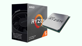 AMD Ryzen 5 3600 6-core is on sale for a new low price of $160