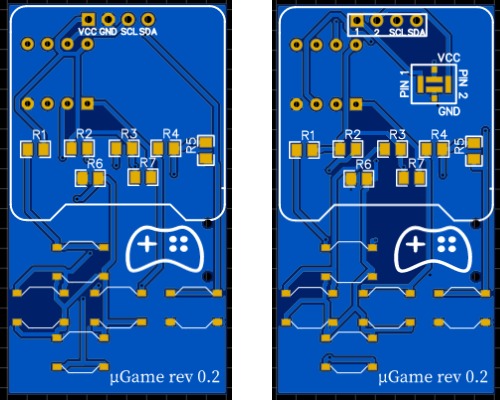 two types of PCB