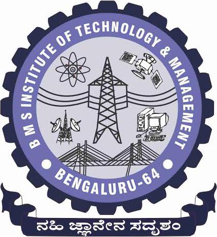 BMSIT Logo