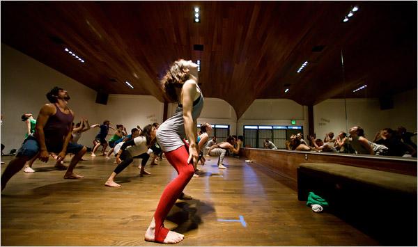Hipster Dance Class 2