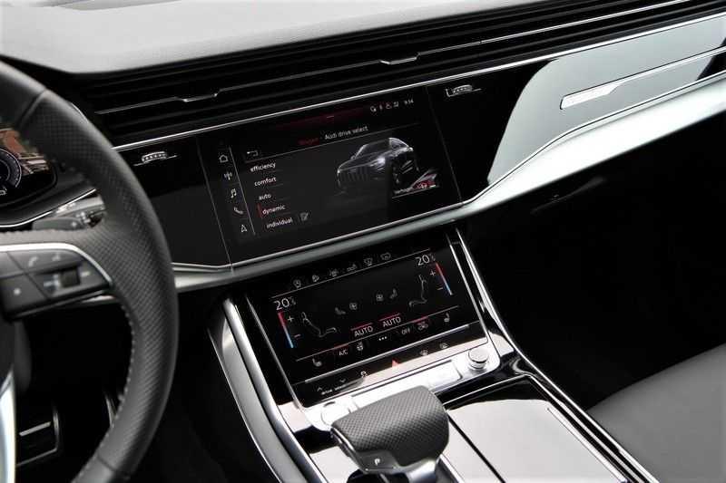 Audi Q8 55 TFSI ABT+PANO.DAK+HEAD-UP+B&O+TREKHAAK afbeelding 9