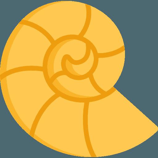 Shell Icon