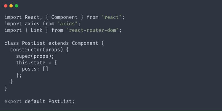 Using Wordpress with React js | Tim Smith