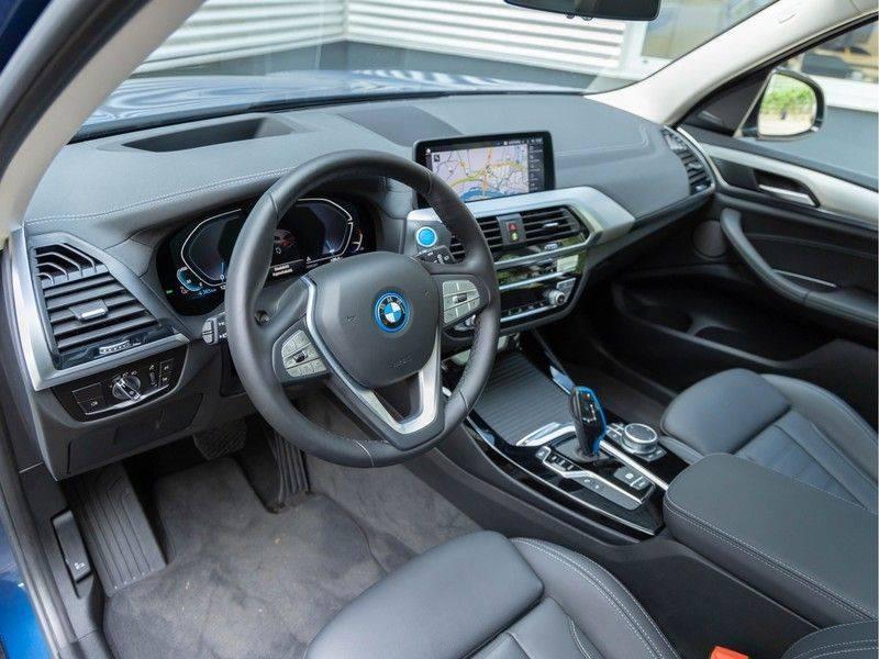 BMW iX3 High Executive - Direct Beschikbaar! afbeelding 14
