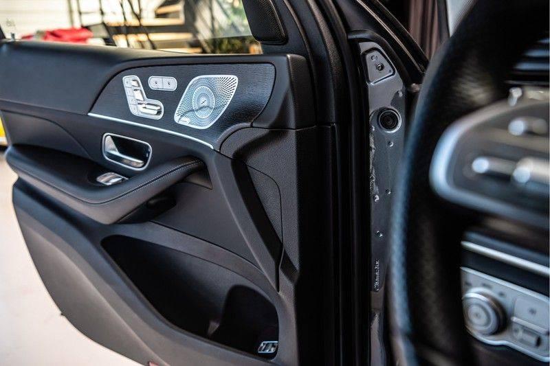 Mercedes-Benz GLE 450 AMG   Burmester   22 inch   Memory   Panorama   Distronic   Zit comfort pakket   Apple Car play   afbeelding 17