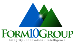 Form 10 Group logo