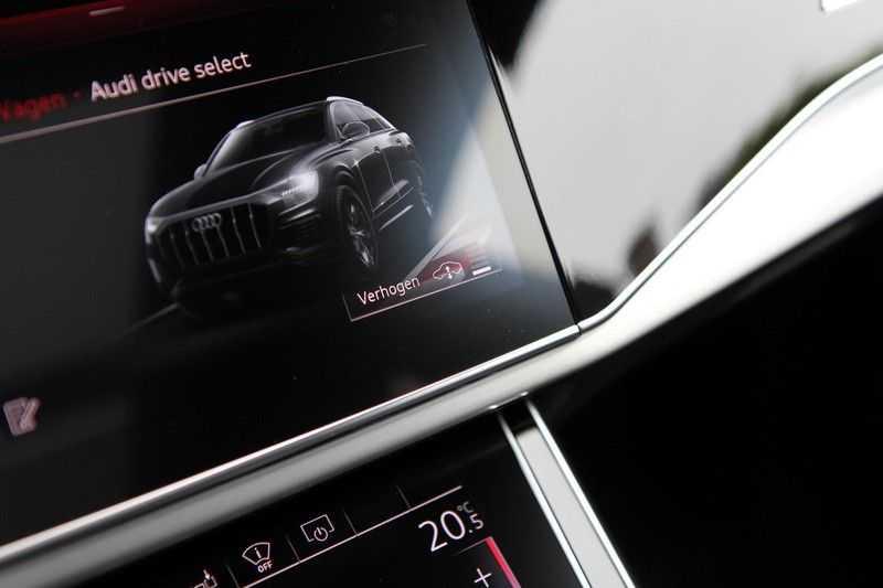 Audi Q8 55 TFSI ABT+PANO.DAK+HEAD-UP+B&O+TREKHAAK afbeelding 13