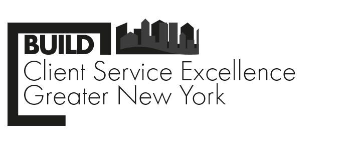 BUILD Architecture Awards - Client Service Excellence