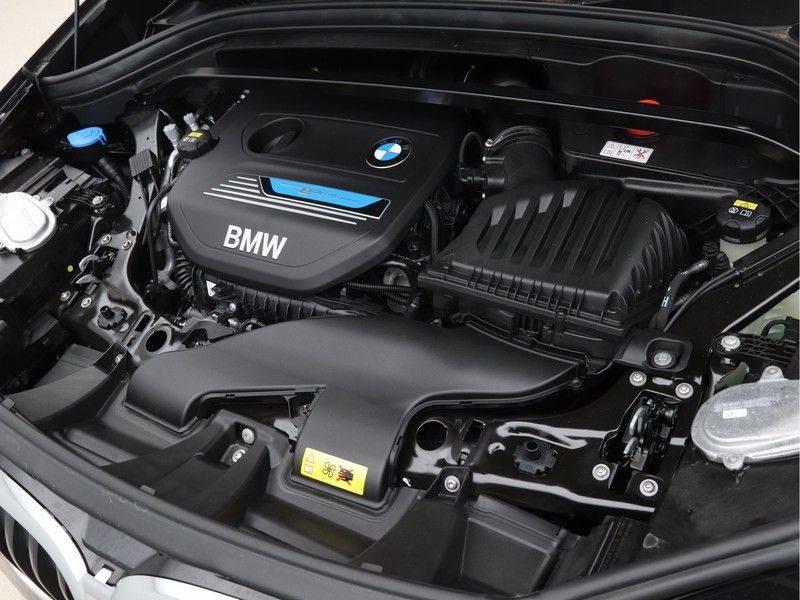 BMW X1 xDrive25e eDrive Edition M-sport afbeelding 4