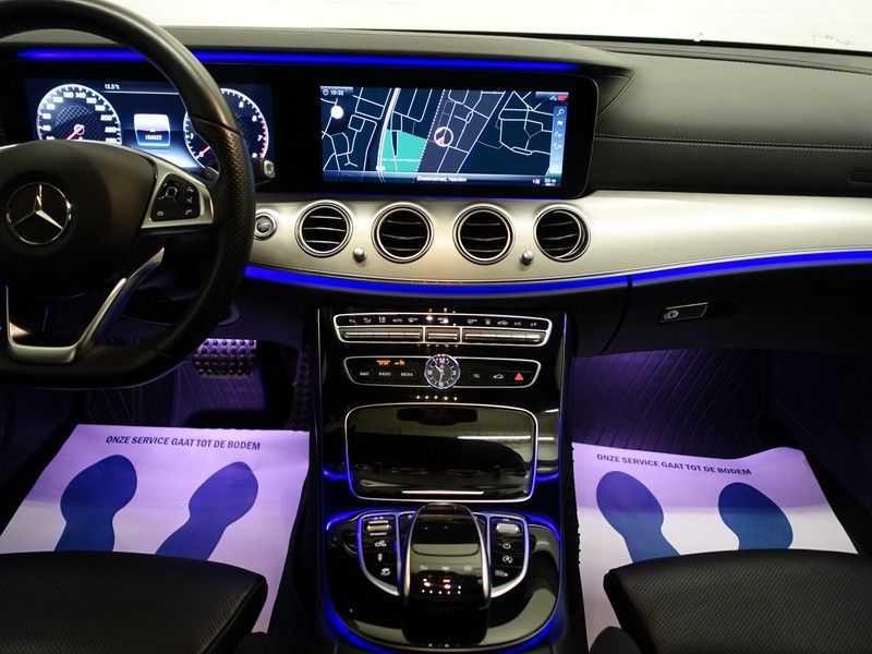 Mercedes-Benz E-Klasse Estate 43 AMG 4MATIC Prestige 402pk Aut- Pano, Keramisch, Widescreen, Full! afbeelding 8