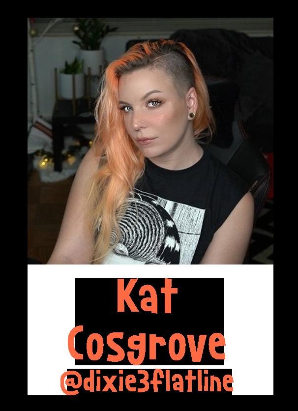 Kat Cosgrove