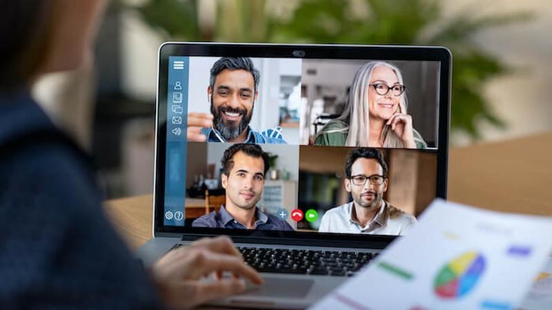 virtual business negotiation