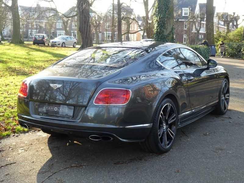 Bentley Continental GT 4.0 V8 GT afbeelding 13
