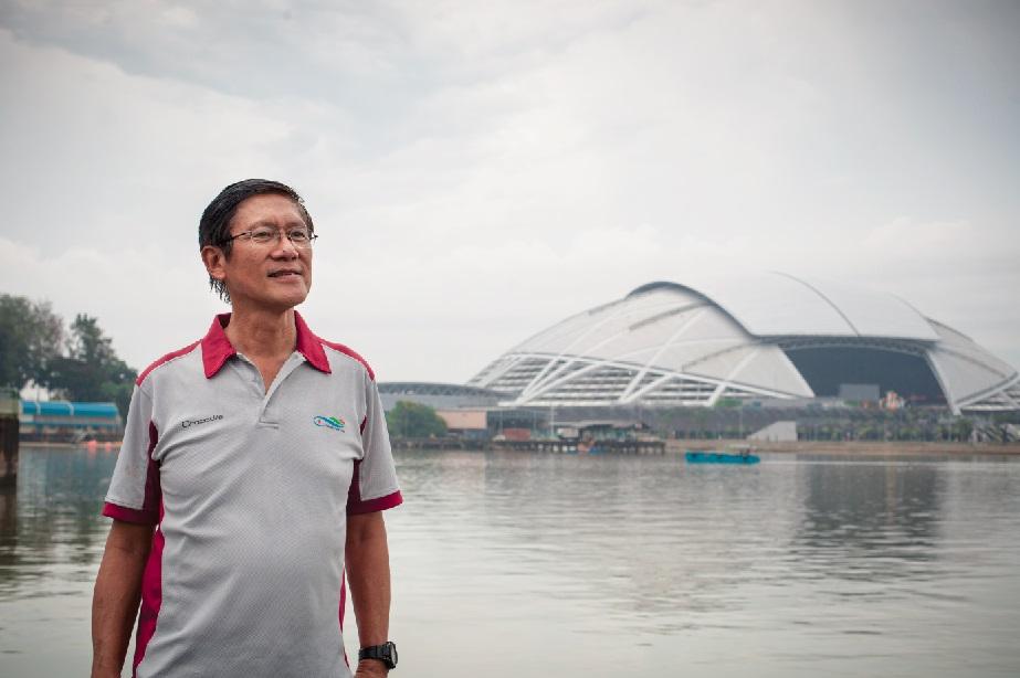 Mr Eugene Heng