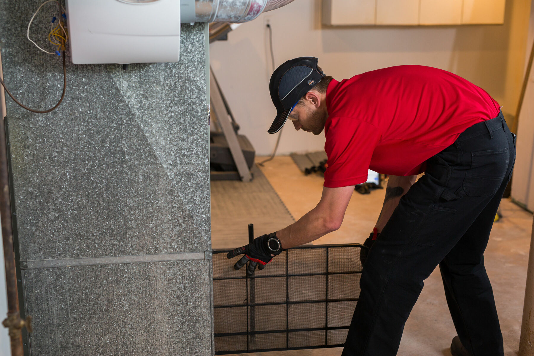 How to Install Boiler Pipes