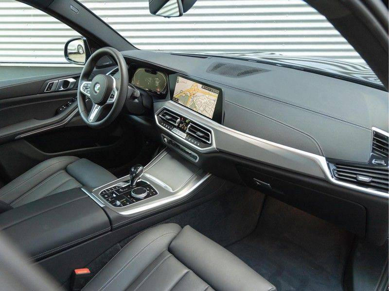 BMW X5 xDrive40i M-Sport - 7-Zits - Driving Ass Prof - Trekhaak - Head-up afbeelding 14