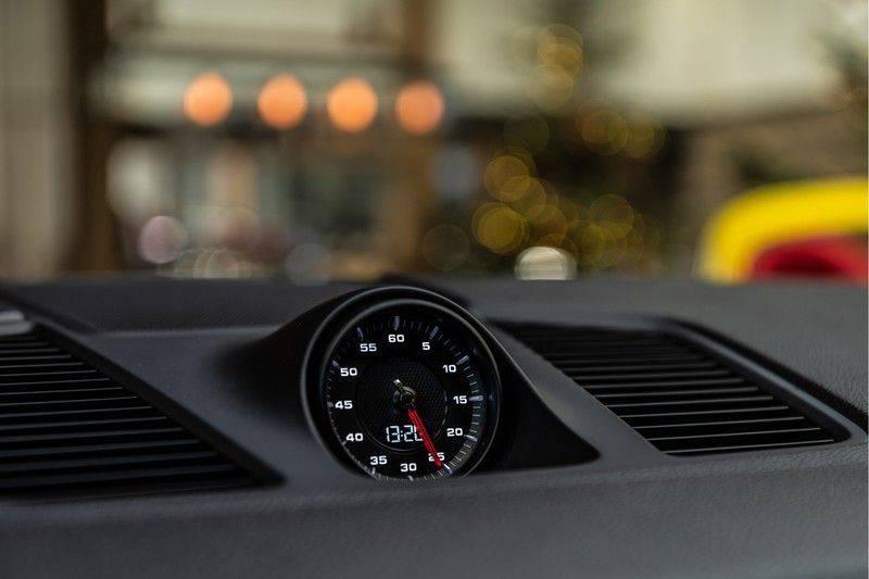 Porsche Cayenne Coupé 3.0   BOSE   Adaptieve luchtvering   Led-Matrix   Licht Design pakket   Panorama afbeelding 18