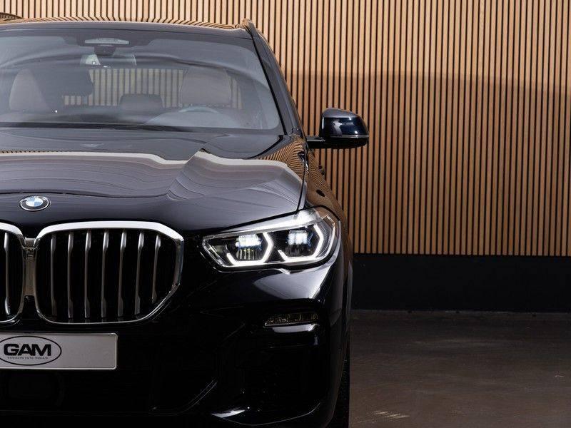 BMW X5 xDrive45e M-SPORTPACK, HUD,H&K afbeelding 11