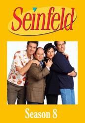 cover Seinfeld - S8