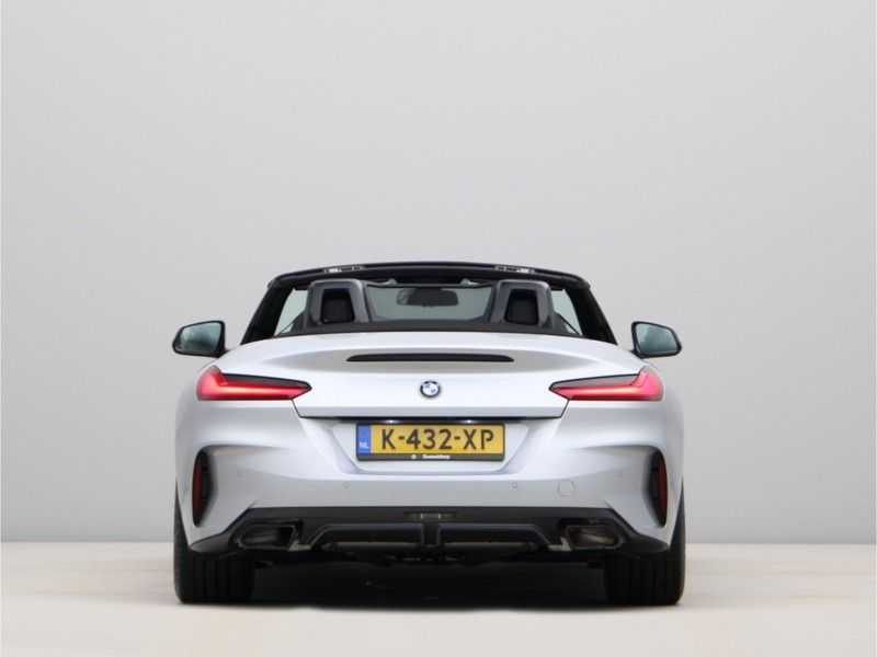 BMW Z4 Roadster M40i High Exe M-Sport 341 pk ! afbeelding 6