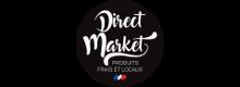 Direct Market logo