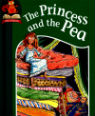 The princess and the pea by Jackie Walter and Jane Cope