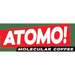 Atomo Molecular Coffee logo