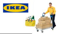 IKEA heeft een 0900-nummer voor dringende vragen