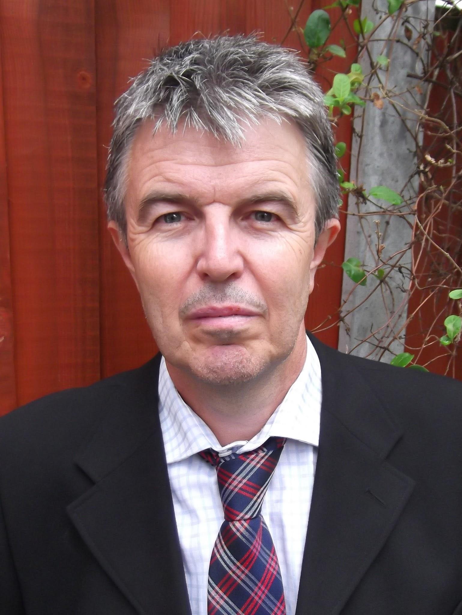 Ray Dempsey's avatar
